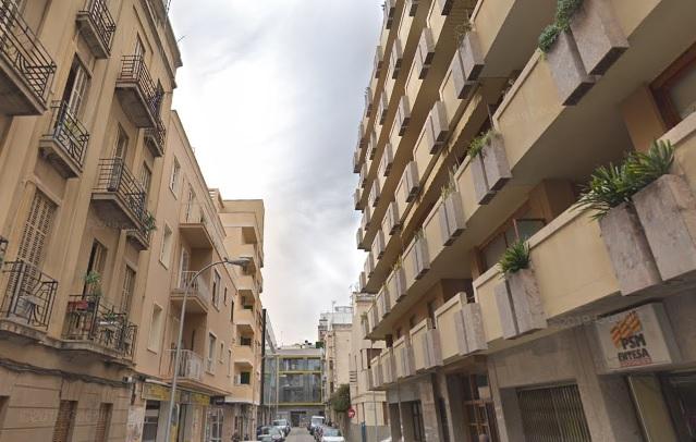 Muere precipitado un hombre de 60 años en Palma