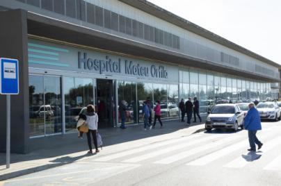 El hospital Mateu Orfila también tendrá servicio de radioterapia