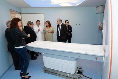 Inaugurado el hospital Sant Joan de Déu en Inca