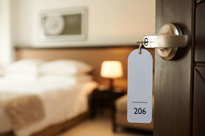 Crece el interés por la compra de hoteles en Palma