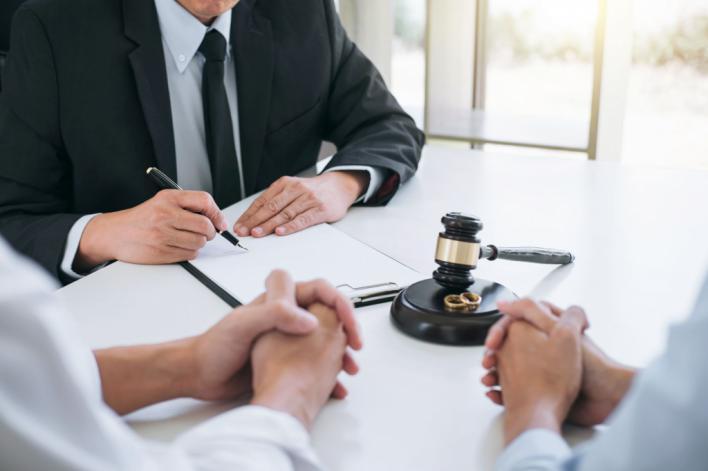 Baleares lidera la tasa de rupturas matrimoniales