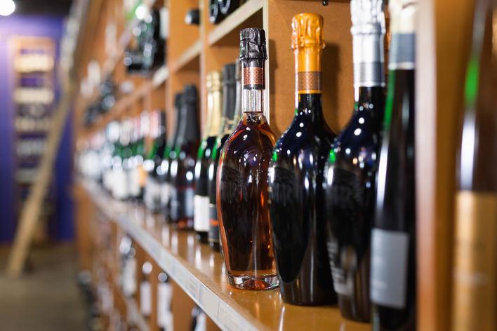 El confinamiento dispara el consumo de alcohol en los hogares
