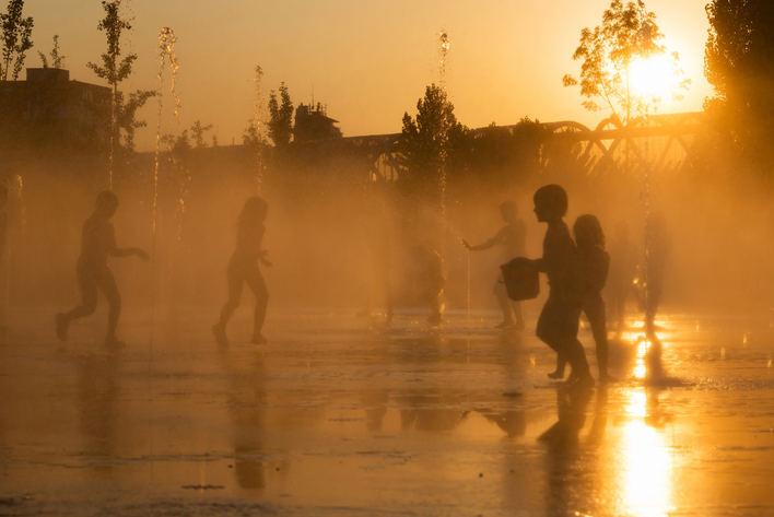 Ascienden a 61 los muertos por la ola de calor en la India
