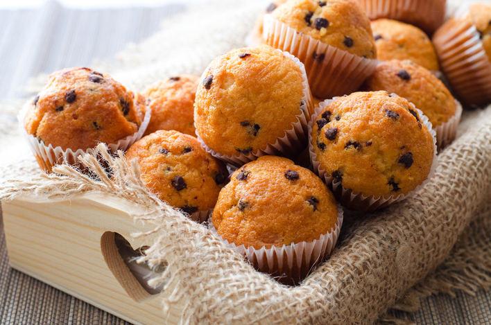 Sanidad alerta de la presencia de gluten en algunas magdalenas etiquetadas como 'sin gluten'