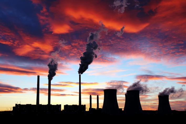 Cambio climático: La ONU alerta de máximos históricos de CO2