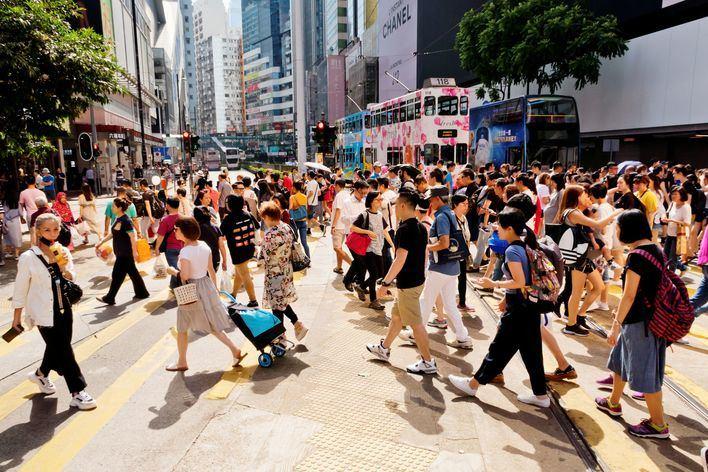 Hong Kong deroga la polémica ley de extradición