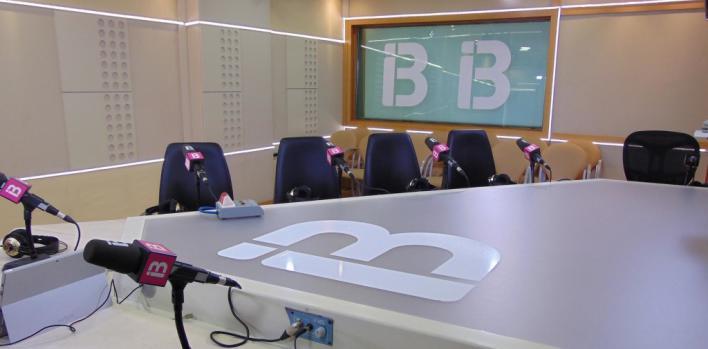 Los operadores de sonido de IB3 Ràdio convocan huelga para el día de las elecciones