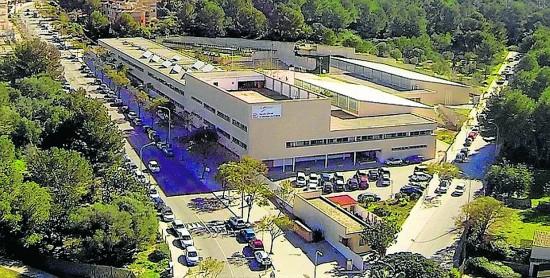 Cuatro estudiantes de Mallorca premiados por crear una web de reservas de hoteles
