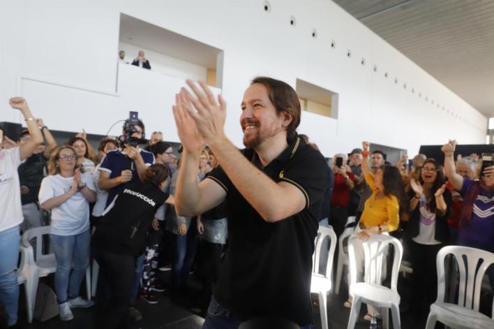 Recado de Iglesias a Sánchez desde Palma: