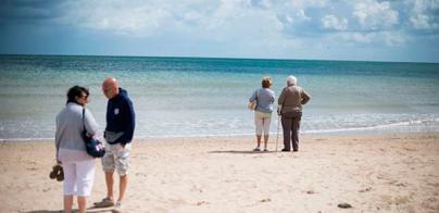 Mundiplan (Iberia y Alsa) gestionará los viajes del IMSERSO en Balears