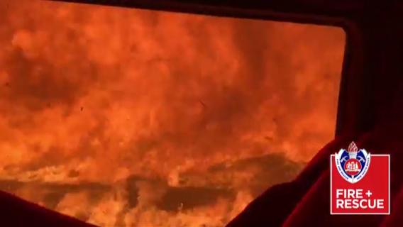 Los daños por incendios en Australia superan los 430 millones de euros