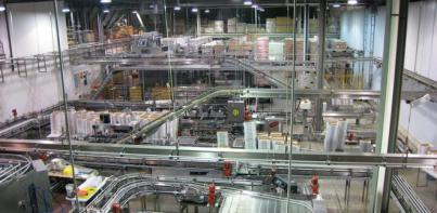 Los precios industriales en Balears cayeron un 1,2% en el mes de julio