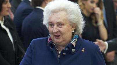 Muere Pilar de Borbón, hermana del rey emérito