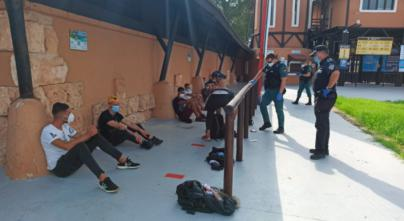 Sigue la avalancha de pateras en Mallorca: otras tres embarcaciones y 37 detenidos