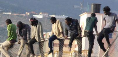 2.870 personas emplearon el casal para inmigrantes de Palma en marzo