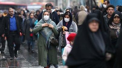 Denuncian que los fallecidos por coronavirus en Irán triplican las cifras oficiales