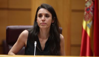 El Gobierno realizará un estudio de prevalencia de las mujeres víctimas de trata