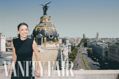 Las confesiones de Irene Montero en Vanity Fair: infidelidades de Iglesias, orientación sexual...