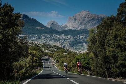 3.800 atletas participan en la 'Ironman 70.3 Mallorca'
