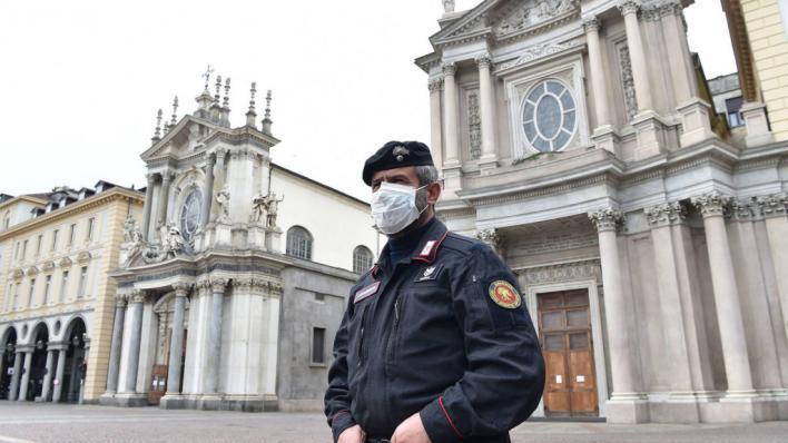 Italia prolonga diez días el confinamiento y recuerda que el fin de las restricciones no será repentino