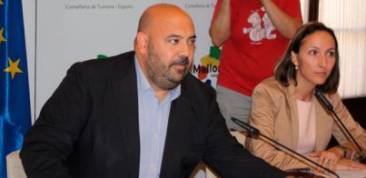 Las competencias en promoción turística serán de los Consells en 2015