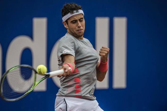 Jaume Munar se clasifica para la segunda ronda del torneo de Gstaad