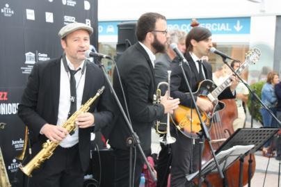 El Día Internacional del Jazz se estrena de la mano de So What