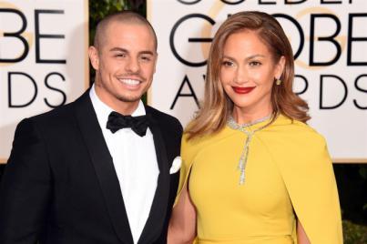 Jennifer Lopez y Casper Smart ponen fin a su historia de amor