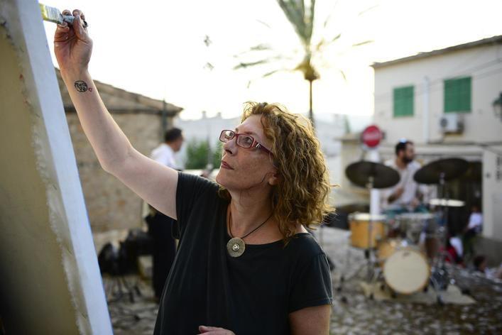 Calvià acoge la cuarta edición del paseo artístico JoanArt 2019
