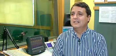 José María Castro asume la dirección de los informativos de IB3 Televisió
