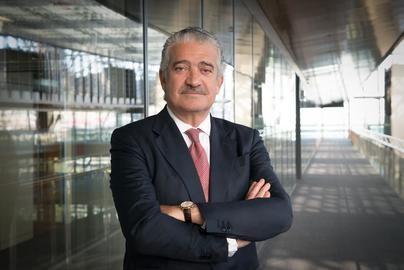 Jose Bogas, CEO de Endesa