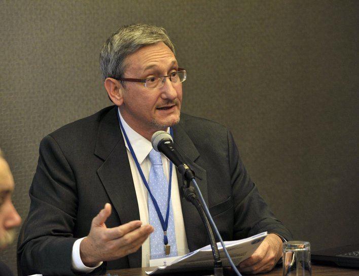 José Luis Carque Vera, nuevo jefe de la Policía Local de Palma