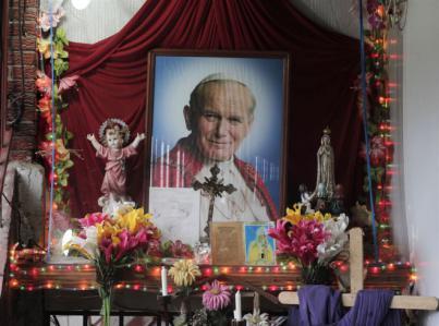 Juan Pablo II y Juan XXIII serán canonizados