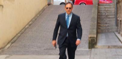 Delegación niega el arma a Penalva y Subirán por falta de documentación