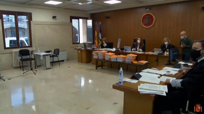 Juicio contra 29 narcotraficantes acusados de introducir cocaína y hachís desde Sudamérica