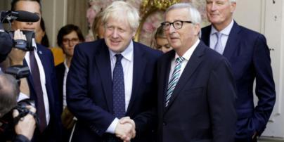 Acuerdo entre Reino Unido y Unión Europea para un Brexit ordenado