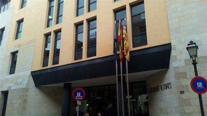 Las ejecuciones hipotecarias caen un 37 por ciento en Baleares