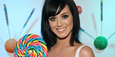 Katy Perry es feliz por la meditación trascendental