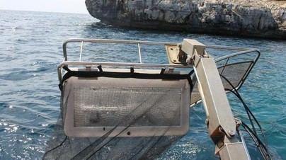 El servicio de limpieza del litoral recoge 15 toneladas de residuos el mes de julio