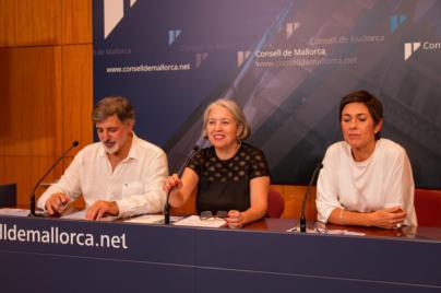 Mallorca acogerá las noches de lectura 'Literanit'