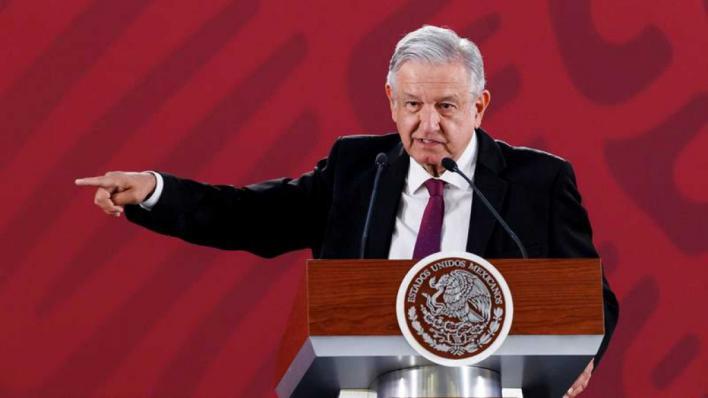 Podemos apoya a López Obrador: 'El Rey debe pedir perdón por los abusos de la Conquista'
