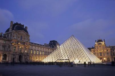Cierra el Louvre por falta de personal y agentes de seguridad