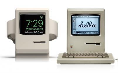 Parfum de Macbook Pro