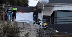 Al menos 29 muertos en un accidente de un autobús turístico en la isla de Madeira