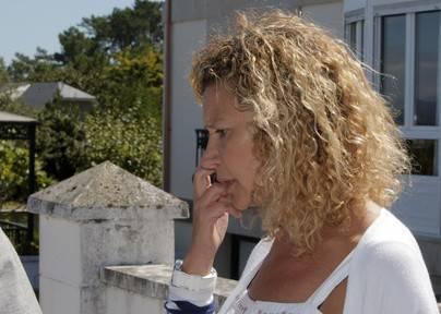 La Guardia Civil interroga a la madre de la desaparecida Diana Quer