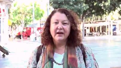 Mae de la Concha reta a Camargo y le disputará el liderazgo de Podem