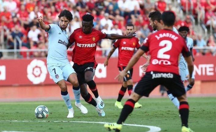 Demasiado Atlético para el Mallorca