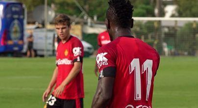 El Mallorca empata ante el Getafe y sigue invicto en su pretemporada