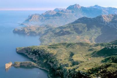 Baleares, territorio clave en la circulación marina del Mediterráneo