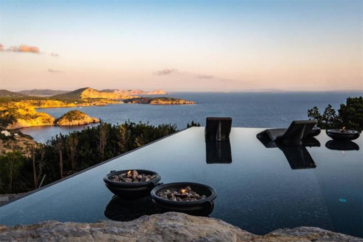 El precio de la vivienda de lujo en Baleares sube un tres por ciento
